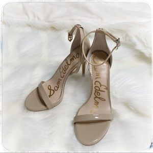 Sam Edelman Ariella strappy heels